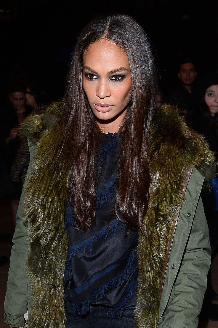 Joan Smalls At Topshop Fashion Show At London Fashion Week: 17 Best Images About Joan Smalls