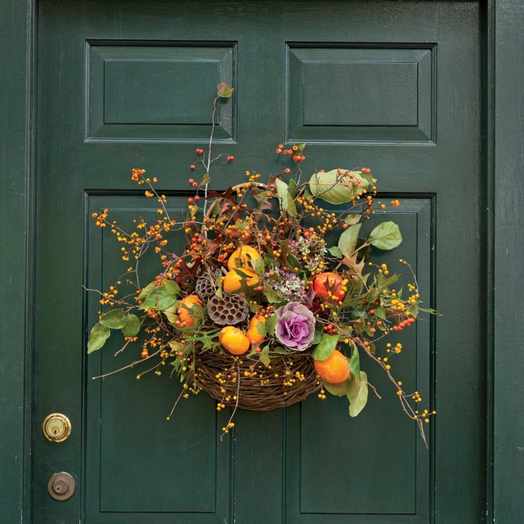 necklace online shop malaysia Fall Door Wreaths