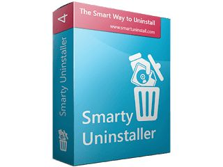 Smarty Uninstaller 4.8 legal full setup download   Ensures complete Uninstall.   Smarty Uninstaller  is a software that allows you to c...