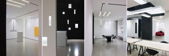 Delta Light Decorative lighting Architectural lighting Exterior lighting