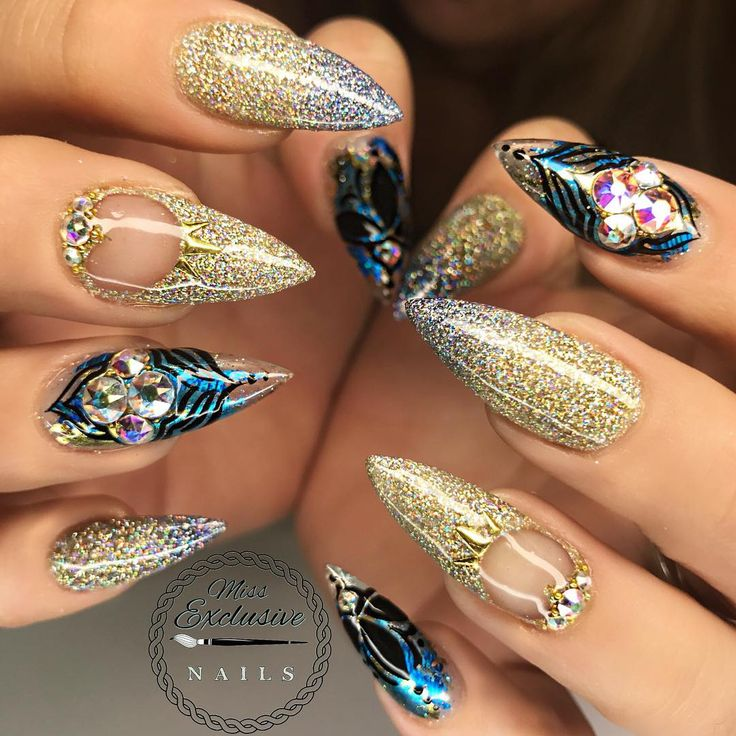 912 best NAILS Next Top Nail Artist images on Pinterest