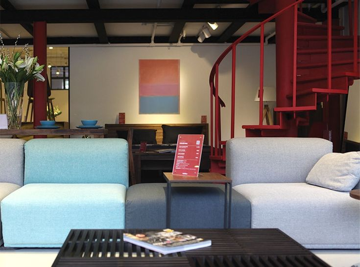10 Places To Buy Affordable Furnitures In Singapore