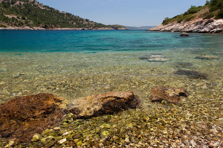 i miss Greece daily