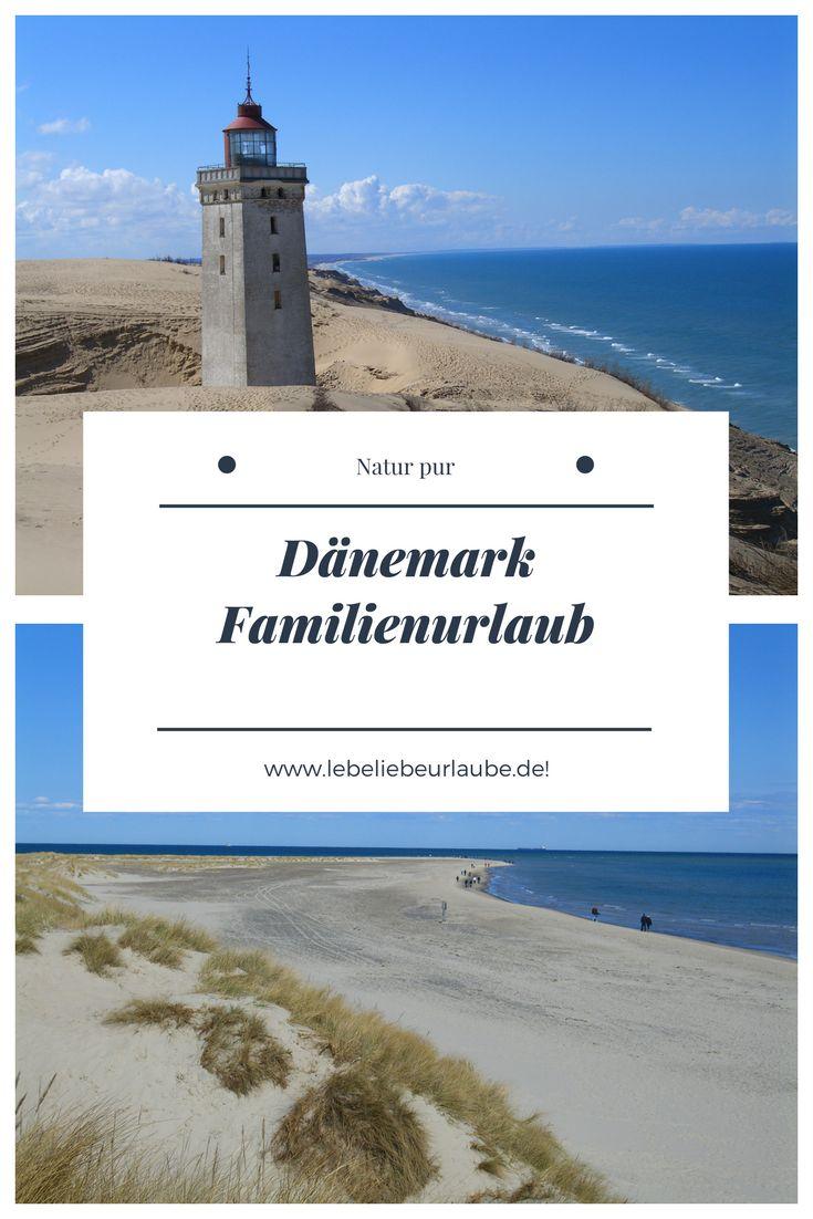 Rubjerg Knude, Hirtshals und Skagen waren unsere Ausflugsziele während unseres Familienurlaubs in #dänemark . Ein tolles Urlaubsziel für Familien!