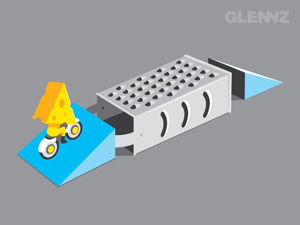 Glennz Tees Concepts & Designs Jul-Dec 2014 by Glenn Jones, via Behance