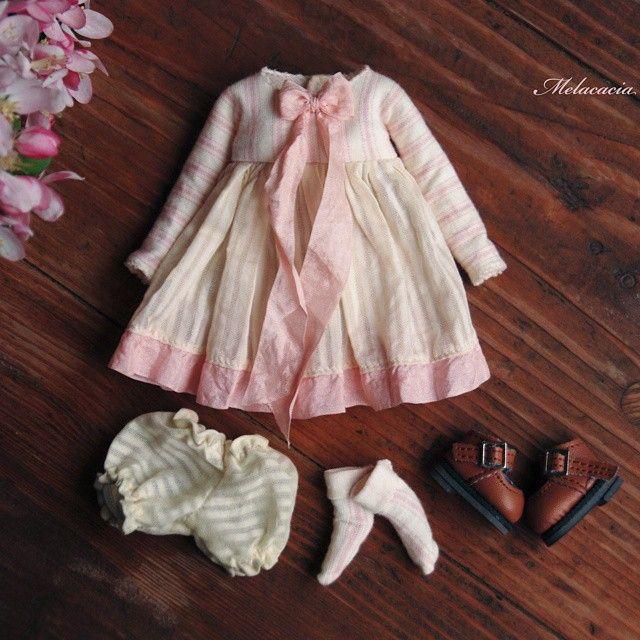 Fresa's wardrobe  Melacacia Custom #154.  Auction ends Sunday #melacacia…