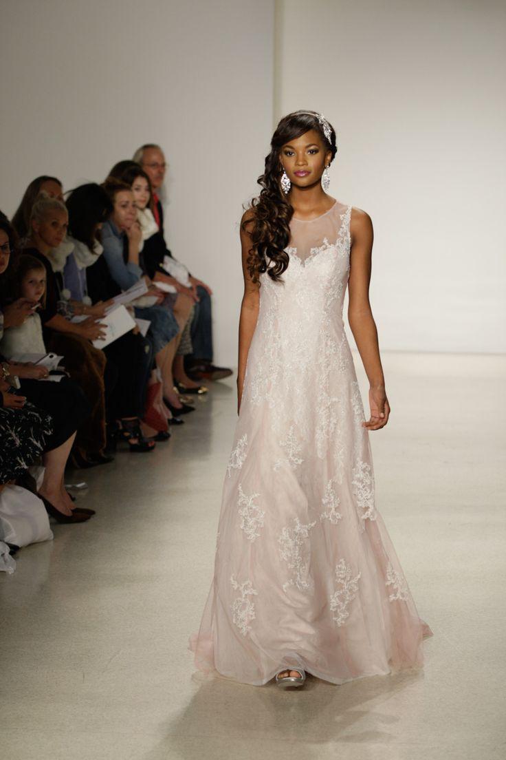 18 best enzoani images on Pinterest | Short wedding gowns, Wedding ...