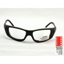 Eyres Undercover 718 Prescription Safety Glasses
