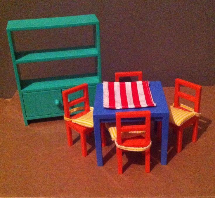 ikea dolls house furniture. ikea dolls house furniture complete set ebay