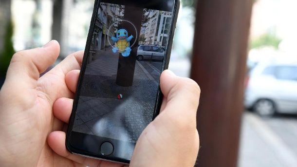 Pokémon Go: Sammelkarten boomen - Polizei warnt vor Unfallgefahr - http://ift.tt/2asXspN