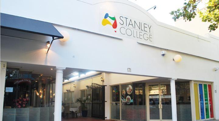 Stanley College, Australia | Fees, Intake, Map and Prospectus - Easyuni - Study abroad or locally - EASYUNI