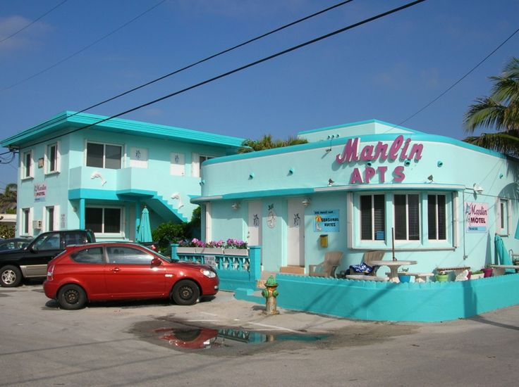 Hollywood Beach Florida | Art Deco Hotels and Motels available in Hollywood Beach, FL