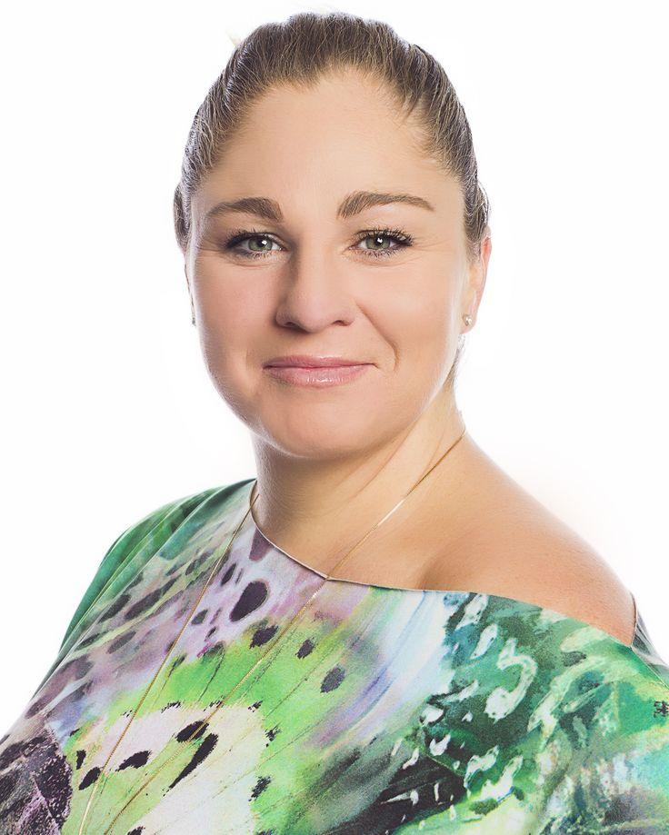 Catherine Avoine   La Voix