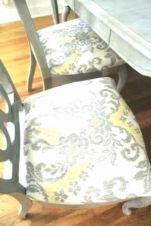 Dining Room Chair Fabric Ideas Elegant Best Upholstery Fabric For Dining Room Chairs Dining Room Di 2020