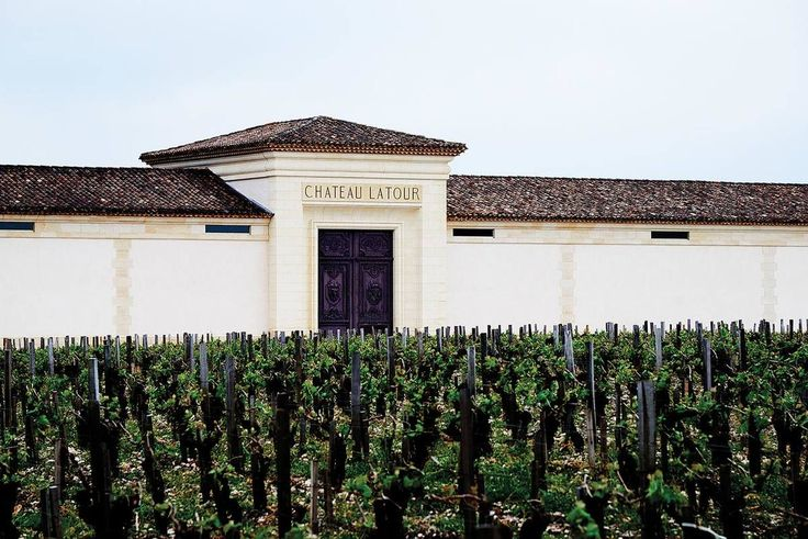 Resultado de imagen para Château Latour
