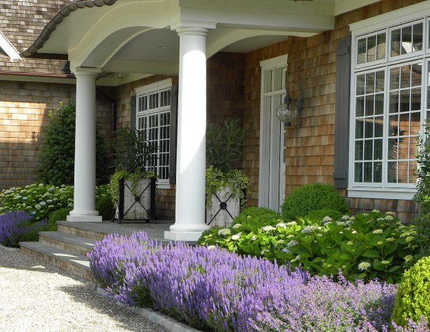 Mecox Landscaping (Past Projects)   Hamptons Landscaping / Summerhill  Landscapes, Sag Harbor NY