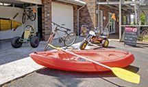 Karuah Accommodation - BIG4 Karuah Jetty Holiday Park - Water Activities