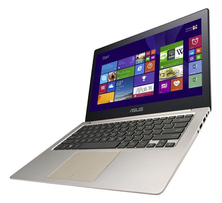 Ordinateur PortableASUS Zenbook UX303UA-R4066T - Intel Core i5-6200U