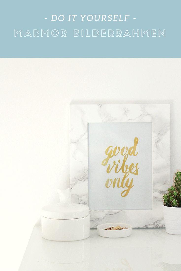ber ideen zu selbstgemachte bilderrahmen auf pinterest selbstgemachte rahmen. Black Bedroom Furniture Sets. Home Design Ideas