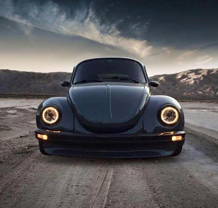 105 Best German Look Vw Images On Pinterest