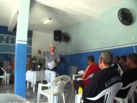 SERGIO SEMERDJIAN AULAT DE VITICULTURA STO ANDRE  PARTE VINTE  E UM  DSC... AULA DE VITICULTURA TOTALMENTE GRATUITA : -  EM SANTO ANDRE ( CASA DE RECUPERAÇÃO DO PASTOR PAULO STOCKER ); MOGI DAS CRUZES ( ASSOCIAÇÃO SÃO LOURENZO ); SUBPREFEITURA DE PARELHEIROS, JAU E PIRAPORA DO BOM JESUS.  MAIS DETALHES DAS AULAS PARA 2015 PELO EMAIL:- virgilio.teixeira@gmail.com