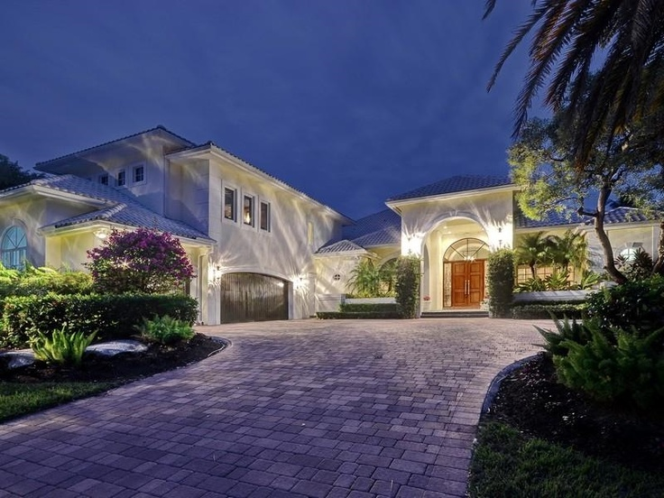 17 best images about country club homes on pinterest for Best home builders in south florida