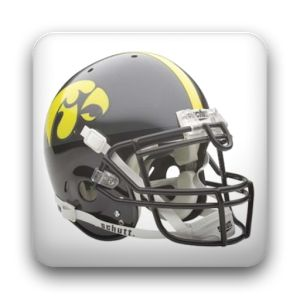 Iowa Hawkeye Football Schedule - Android Apps on Google Play