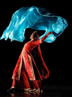 Zaryab - zaryab - Ballet Afsaneh - Afsaneh Art and Culture Society - Persian dance - Persian music - afghan dance - Silk Road - ethnic dance...