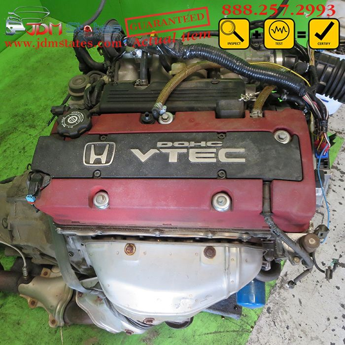 jdm f20c complete swap engine   wiring harness ecu   6 speed manual tranny jdm states 97 Corolla Toyota Celica Convertible