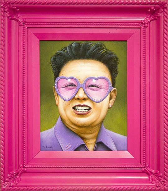 north korea is best korea!