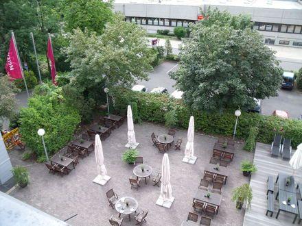 Mercure Hotel Köln West in Köln • HolidayCheck | Nordrhein-Westfalen, Deutschland