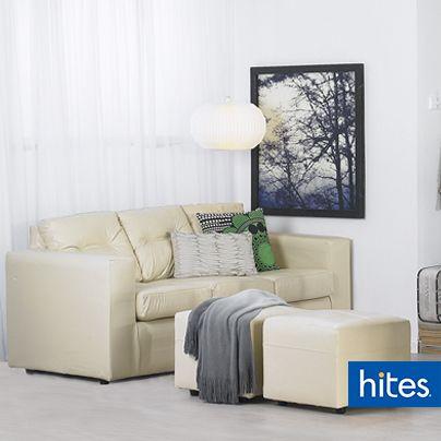 Mantén tu hogar bien iluminado, así tendrás una sensación más cálida y de amplitud.