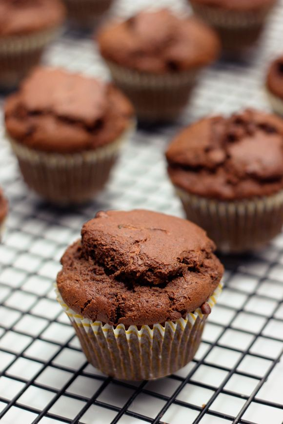 ... Muffins, Breakfast Zucchini Muffins, Whole Grain Chocolate, Zucchini