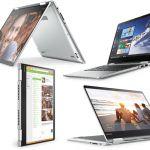 Ultrabook Hybride Tactile de 14 Lenovo Yoga 510-14ISK (Intel i5 FHD 8Go/256Go) à 519 Bonjour  Excellent prix de retour aujourdhui seulement pour cet Ultrabook qui est en Vente Flash à 519 au lieu de 699.  Le prix vient de chuter de 100 et un ODR de 80 est cumulable !  Ultrabook Lenovo Yoga 510-14ISK à 519  Lien ODR :ICI  Si vous recherchez un Ultra-book performant et AZERTY foncez !!!  Voir ICI toutes les ventes flash sur Amazon France.  Produits disponibles sur Amazon.fr  Lenovo Yoga…