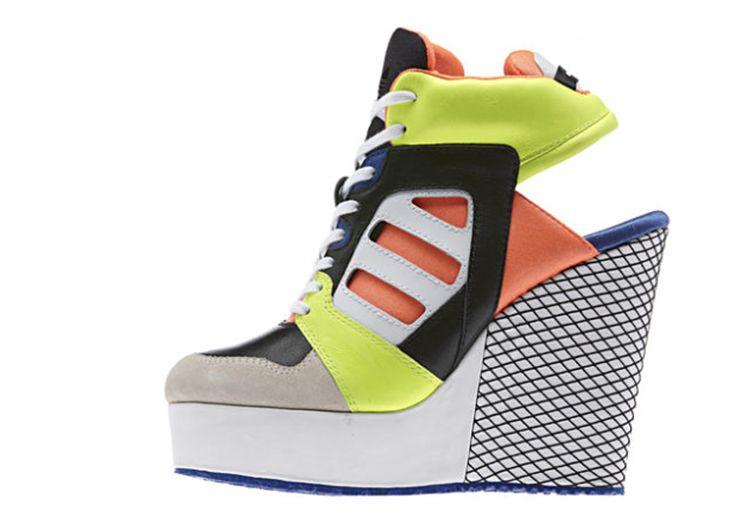 10 sneakers stylées