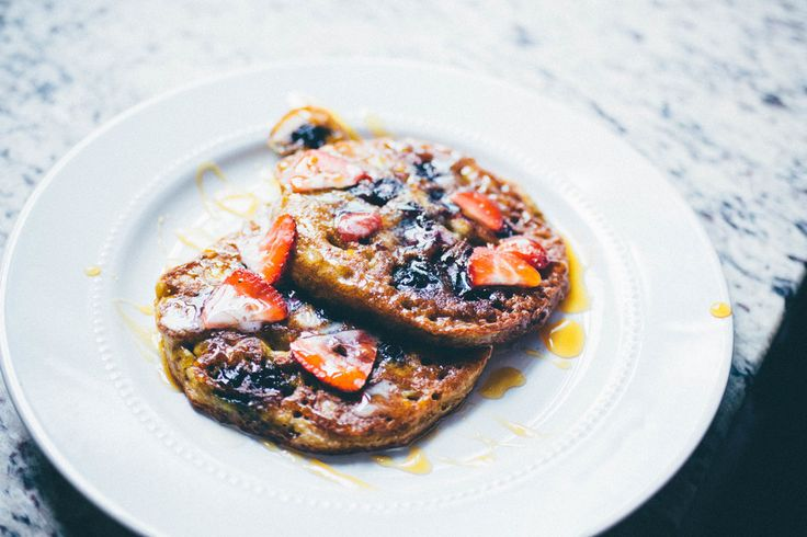 Hi everyone!  Becca here to tell you about one of my favorite pancake  recipes.  Sunday mornings mean big breakfasts in our house.  Since going  gluten free and then grain free, I have searched for a decent pancake or  waffle recipe.  Some recipes were absolute flops-no pun intended- and  others