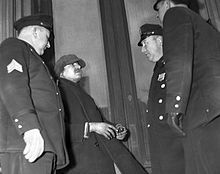 """Homer Collyer, 1939 (arguing with police officers) - Collyer brothers - Wikipedia, A """"Collyer's Mansion"""" is a modern firefighting term for a dwelling of hoarders that is so filled with trash and debris it becomes a serious danger to the occupants and emergency responders... ie.. Recluse Hoarders Meet A Most Awful Ending!!! Read More..."""