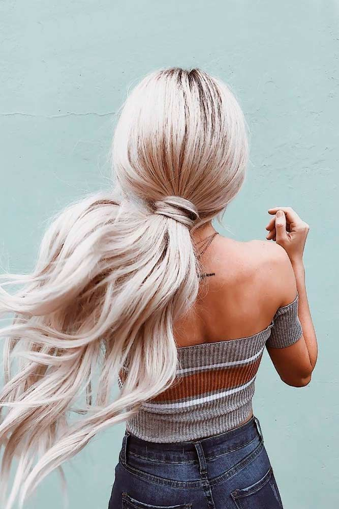 42 Easy Summer Hairstyles To Do Yourself With Images