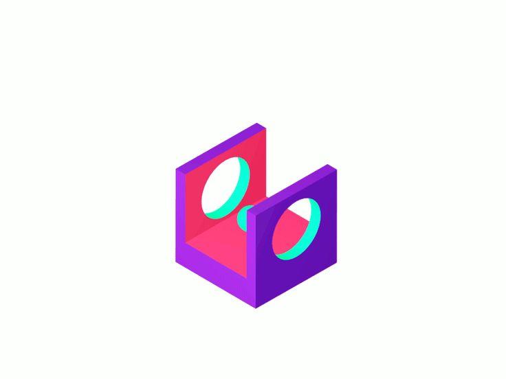 Box 2D Animation Pinterest Animation 3d Animation