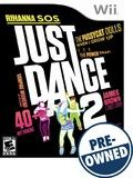 Just Dance 2 — PRE-Owned - Nintendo Wii