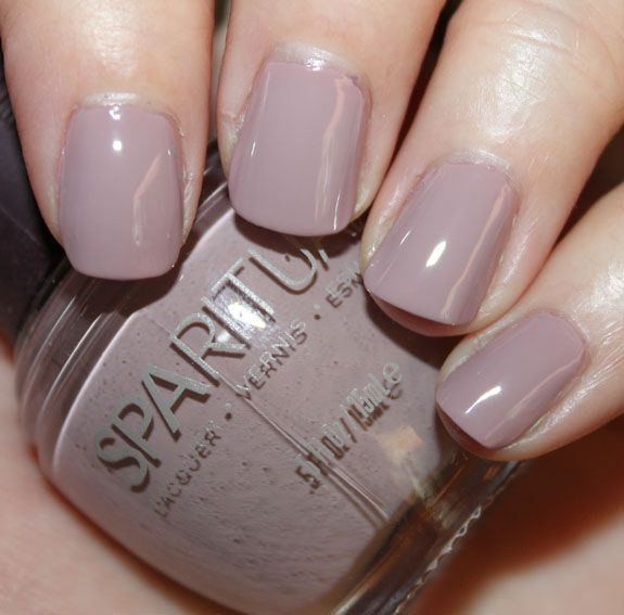 SpaRitual - Native Rock (Evolve Collection Summer 2011) / VampyVarnish