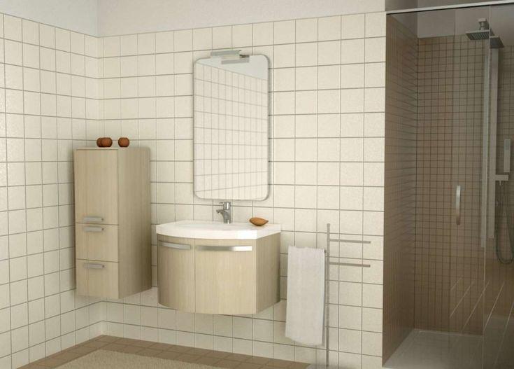 Dipingere bagno ~ Oltre fantastiche idee su colori per bagno piccolo su