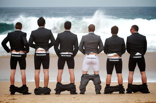 Ideas Groomsmen Fun Outfit | groom, outfit, style, wedding, fashion, look book, fun wedding ideas ...