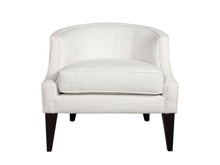 The Chanel chair, choose you fabric, choose your leg and even change the dimensions @ Wind Grove