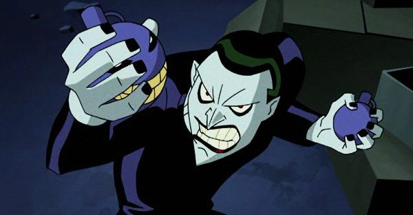 Pictures & Photos from Batman Beyond: Return of the Joker (Video 2000) - IMDb