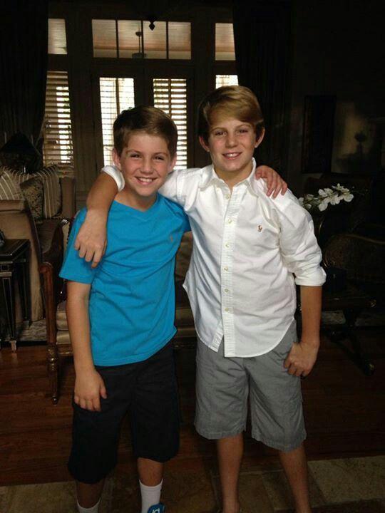 1000+ images about MattyB on Pinterest | Twin, Keep calm ... |Mattybraps Brother Jeebs