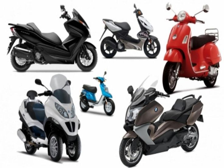 DES SCOOTERS A GAGNER SUR YAKAMIZER