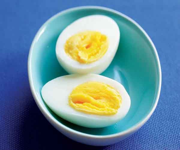 How to Boil a Perfect Egg -  Here are some simple guidelines for cooking soft-, medium-, and hard-cooked eggs.