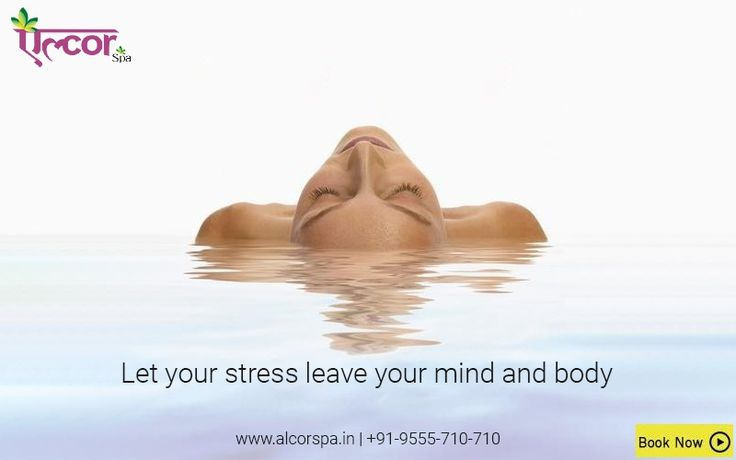 Nothing beats the stress of the whole week quite like a relaxing #massage and #SpaTreatment at #AlcorSpa!  Book you appointment now, visit: http://alcorspa.in/book-appointment/ or call us at: +91-9015191926.