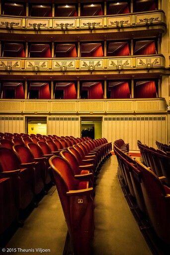 Vienna State Opera, by theunis.viljoen
